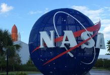 NASA-logo-ball