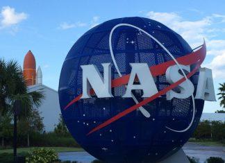 NASA-logo-ball