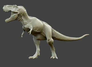 Virtual-Reality-3D-Printing-To-Bring-Dinosaur-Back-To-Life