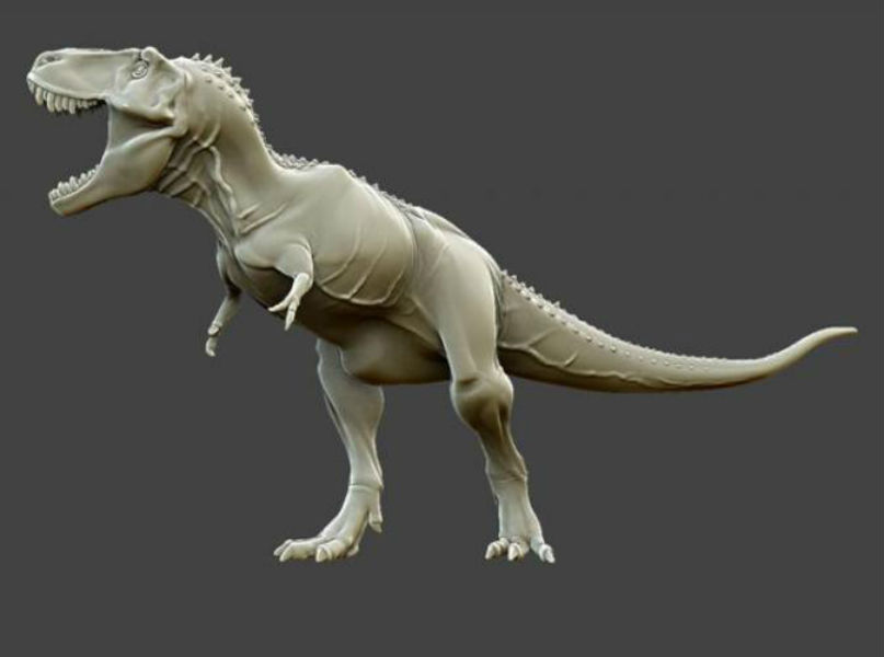 Virtual-Reality-3D-Printing-To-Bring-Dinosaur-Back-To-Life