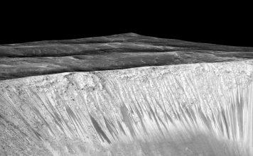 water-mars
