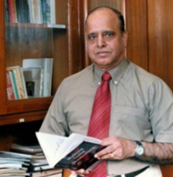 former ISRO Chief