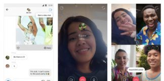 New Instagram update welcomes Video Chat, new AR filters & more