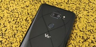 LG might unviel 'V40' with five cameras this summer/fall