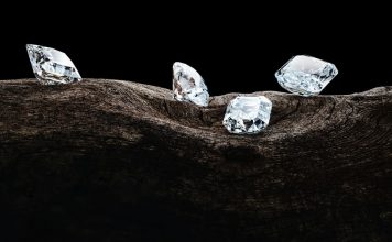 Scientists found quadrillion tons of diamonds stashed under the depth of the Earth
