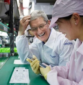 Apple might disappoint its consumers with alleged internal competitions between its suppliers