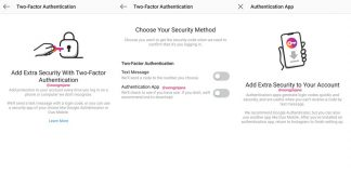 Instagram will soon unveil more secure two-factor authentication system for its users