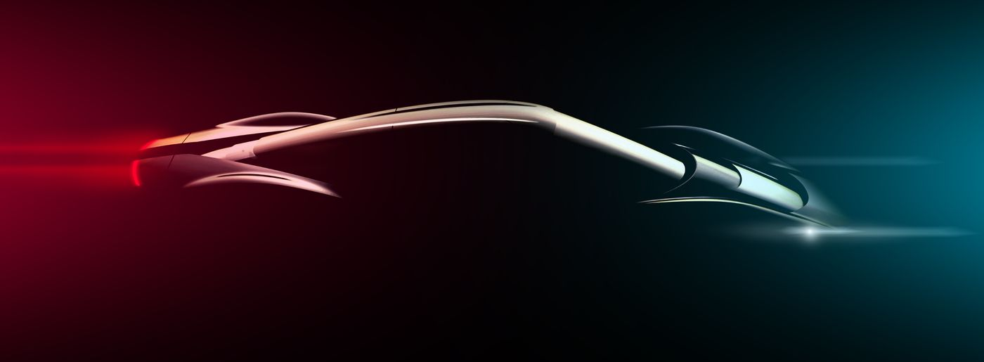 Pininfarina teaches its premium EV 'PF0' at $2 million