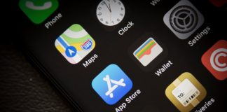 Apple shares the stats for the 'App Store' celebrating its tenth anniversary