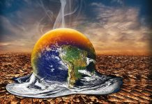 Global Warming is reportedly twice as hot compared to the climate predictions made earlier