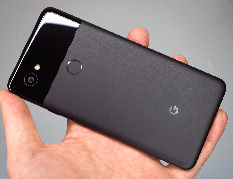 Google is having a tough time resolving 'camera's fatal error' on Google Pixel 2 & Pixel 2 XL