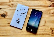 """iOS 12 Beta 5 teases dual-SIM support for upcoming 6.5"""" OLED iPhone"""