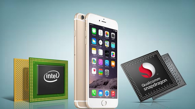 Qualcomm parts with Apple, next iPhones will have 'slower' Intel modems