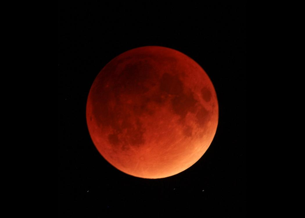 U.S. will miss the longest lunar eclipse of the century