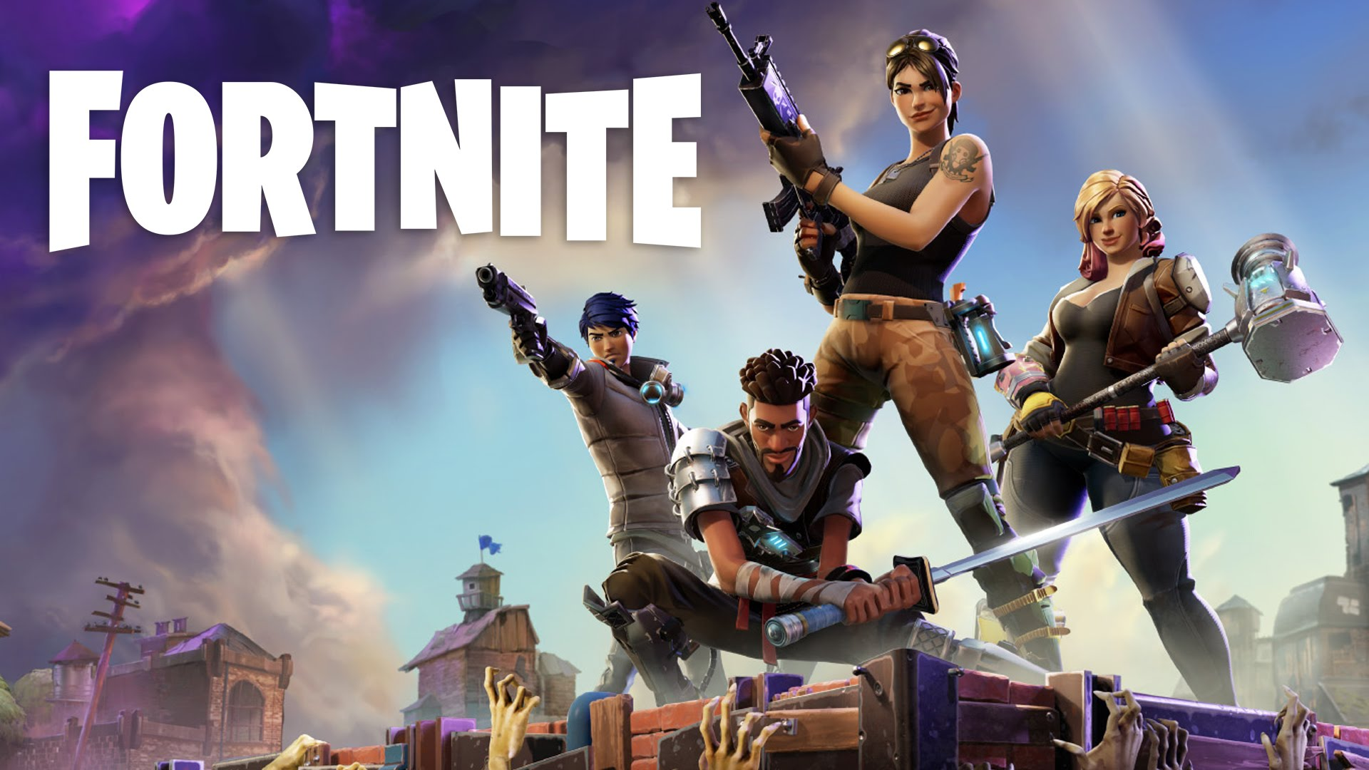 Fortnite Season 5 patch gets ATK, new UI, gamplay and more