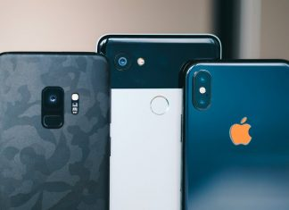 Apple trails behind Samsung and Google flagship smartphones in terms of download speeds