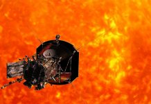 Sun-bound Parker Solar Probe gets its heat shield for August 4th launch