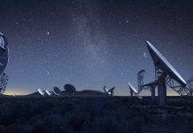 MeerKAT, world's largest radio telescope will capture 50 times sensitive image than Hubble