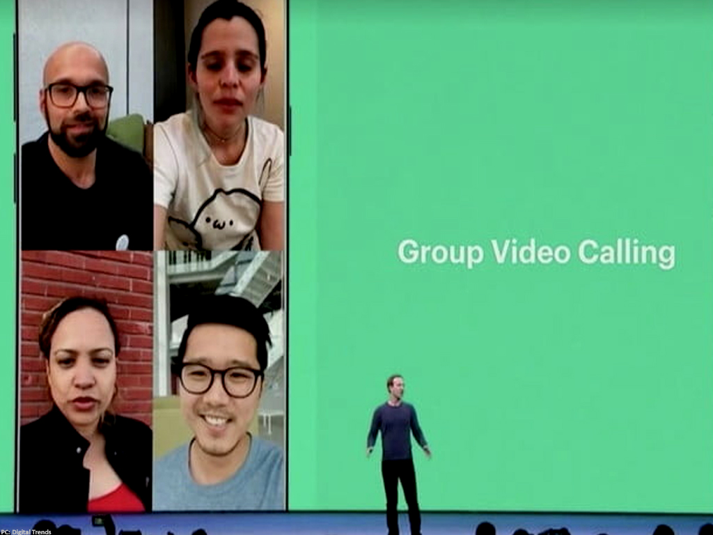 WhatsApp introduces group voice and video call feature for iOS and Android users