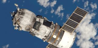 Soyuz Progress 70 spacecraft reaches ISS in record time