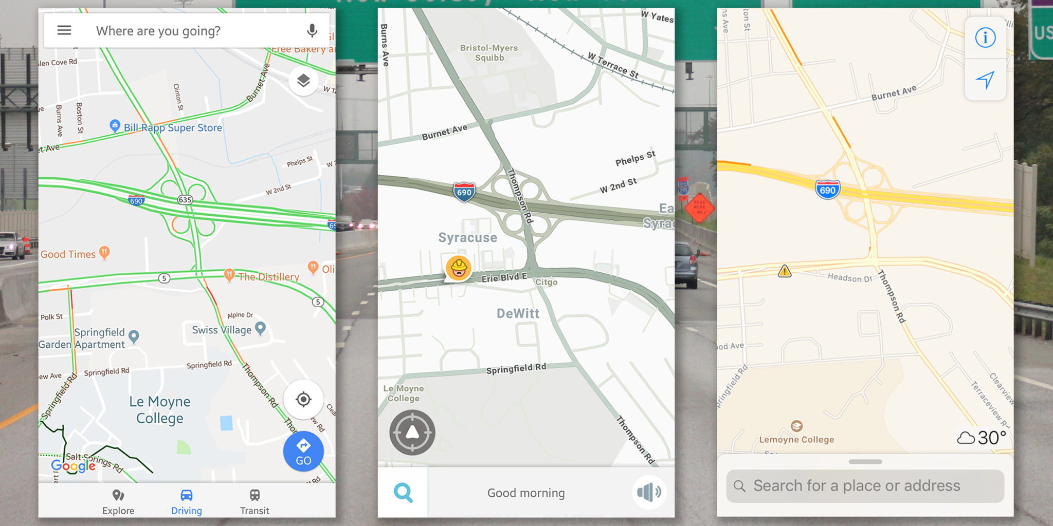 Review: Waze Maps, an alternative to Google Maps; Is it worth it?