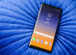 Samsung Galaxy Note 9's Super AMOLED display hits several record-high scores for its uber quality