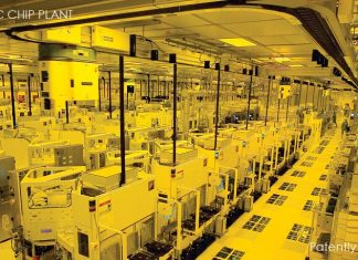 A computer virus cripples Apple's chip-maker TSMC knocking off its shipment targets