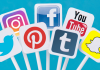 Social networking sites might have reached 'Social Peak' in terms of daily users