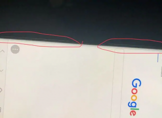The display on Samsung Galaxy Note 9 alleged leaks out, get's 4/10 on iFixit repair-ability