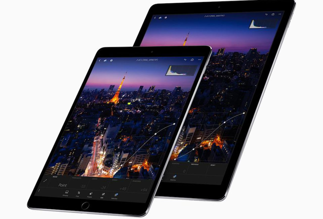Rumors: Apple iPad Pro 2018 will have rounded corners, no notch or audio jack