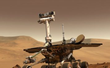 NASA scientists fear hibernated Opportunity rover might not phone home ever again