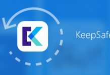 Review: KeepSafe Photo Vault