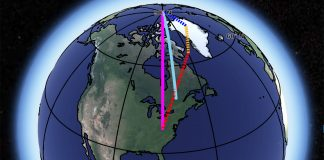 Earth is spinning wobbly and glacial rebound, mantle convection, and humans are responsible