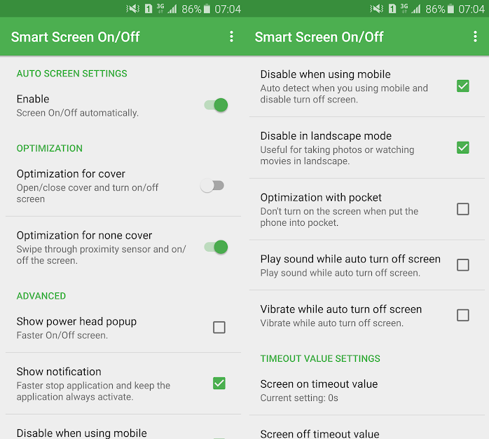 Top five apps to replace broken power buttons on Android?
