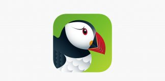 Puffin Browser: Reliable, fast and efficient web browser