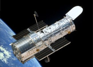 NASA puts Hubble telescope on 'safe mode' after gyroscope failure