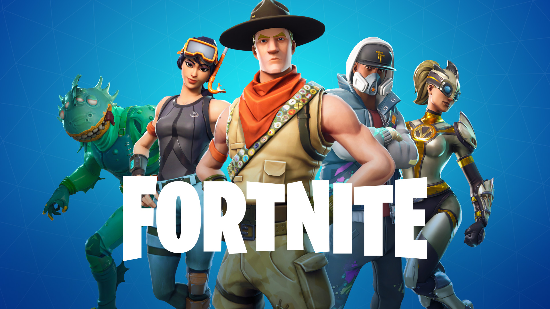 You can now play Fortnite on Android without an invite