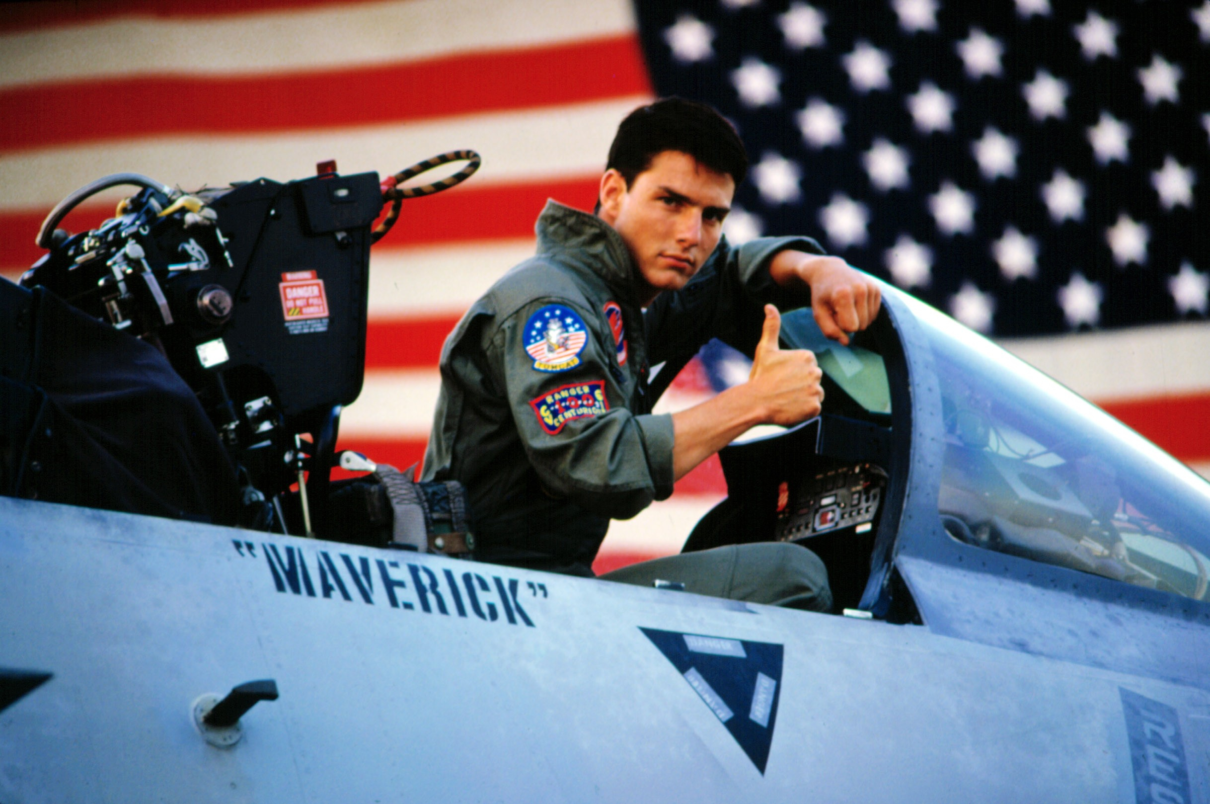 'Top Gun: Maverick' Trailer: Tom Cruise Grins, Flies And Ponders Life's Mysteries