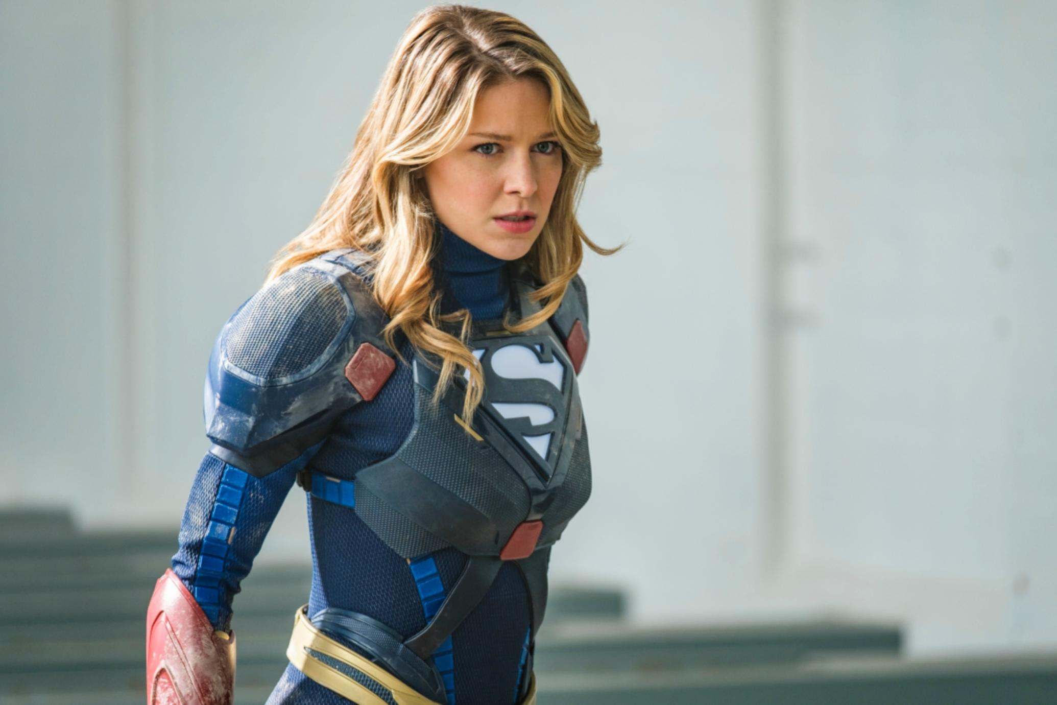 Supergirl Season 5: What changes are there in the fifth season of Supergirl
