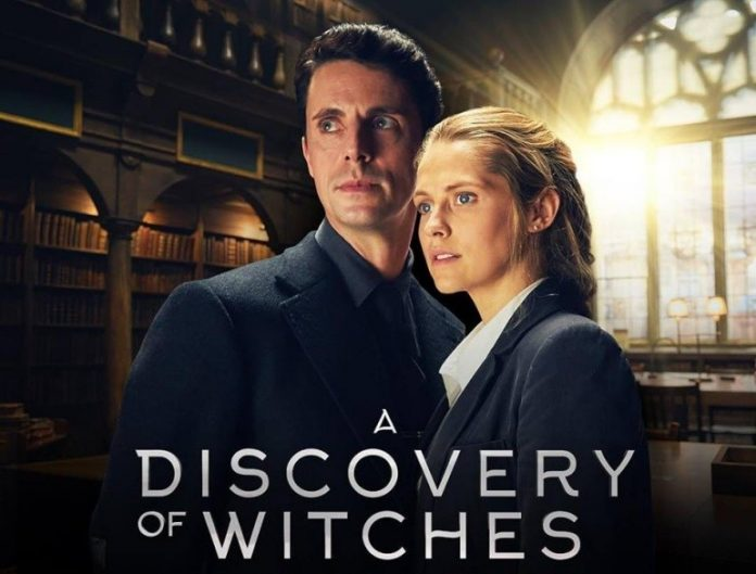 A Discovery Of Witches Season 2: Release Date, Plot, Trailer ...