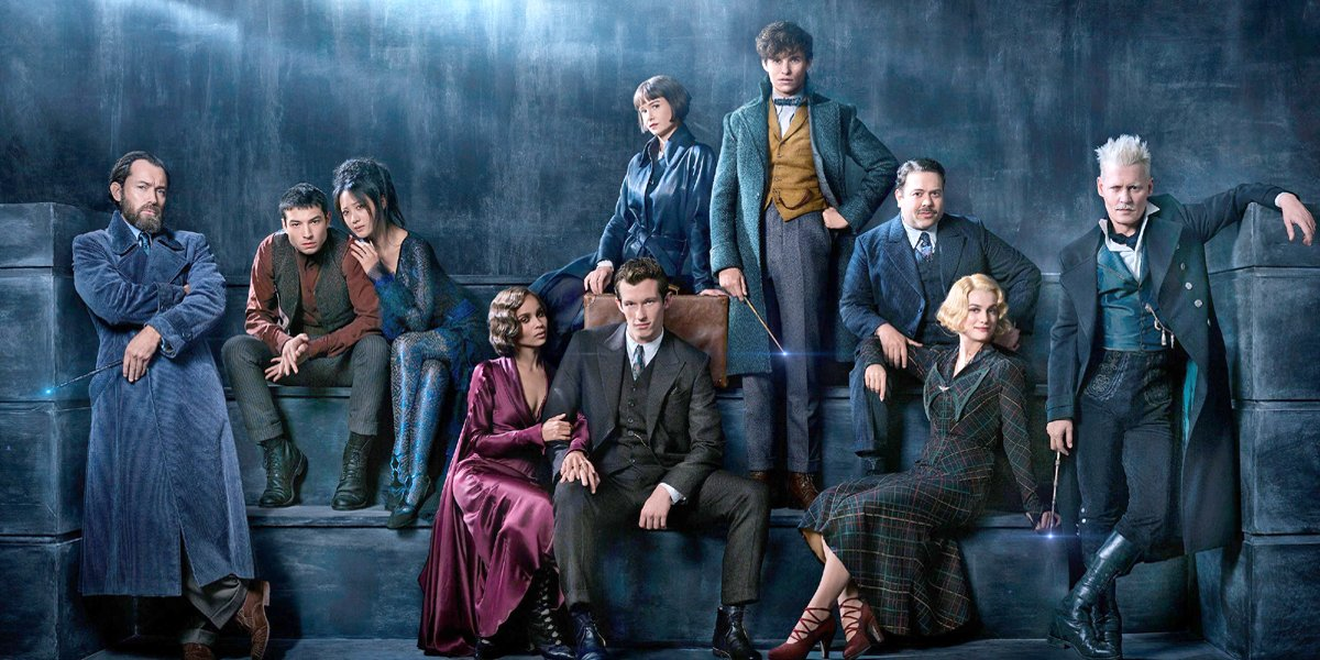 Fantastic Beasts 3: Air Date, Cast, & everything we know about Fantastic Beasts 3