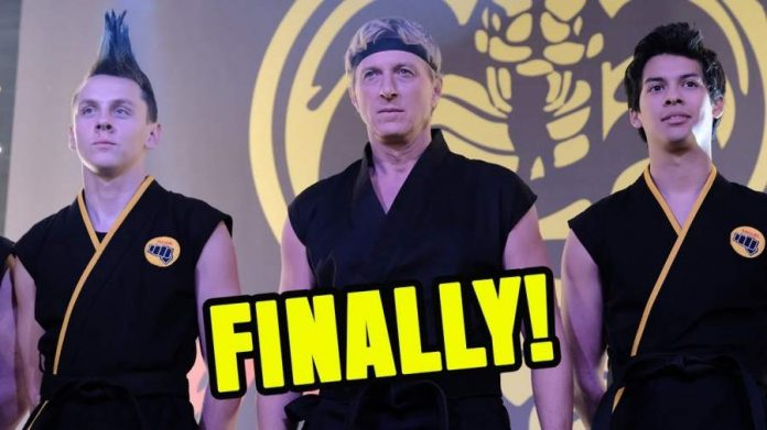 When will Cobra Kai season 3 come out? Release date and various other updates
