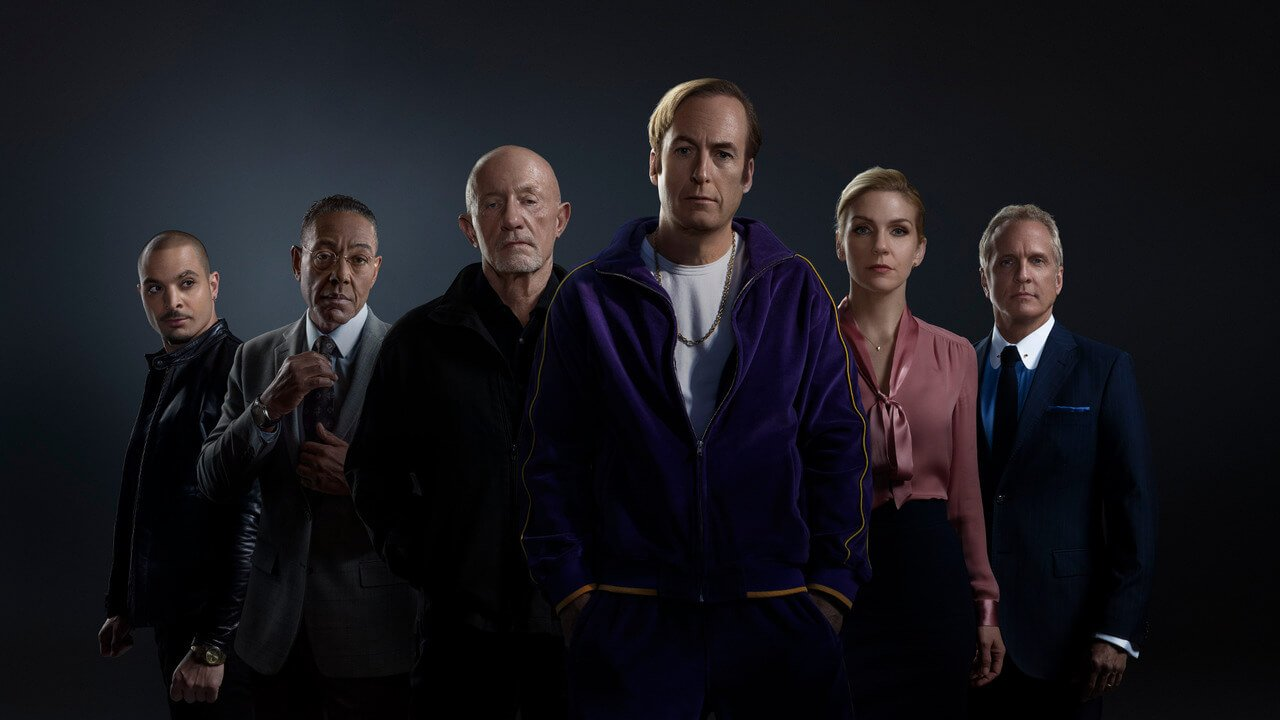 Better Call Saul Season 6:  Cast