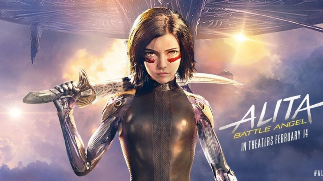 Everything You Need To Know About Alita Battle Angel 2