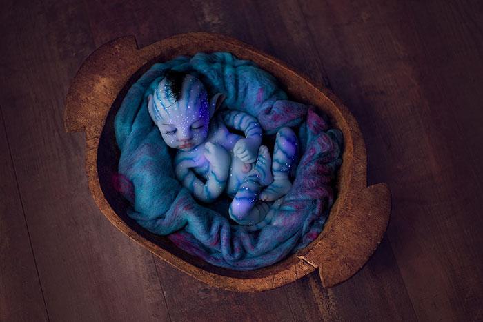 Avatar 2 by 99inspiration