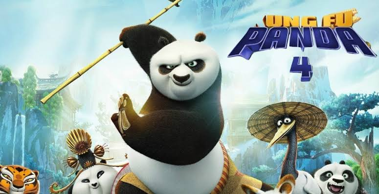 Kung Fu Panda 4 Release Date Storyline And Casts