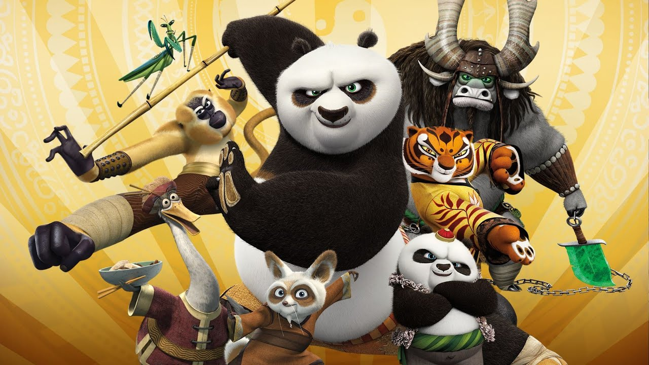 Kung Fu Panda 4 Po Will Be Back With Another Exciting Story