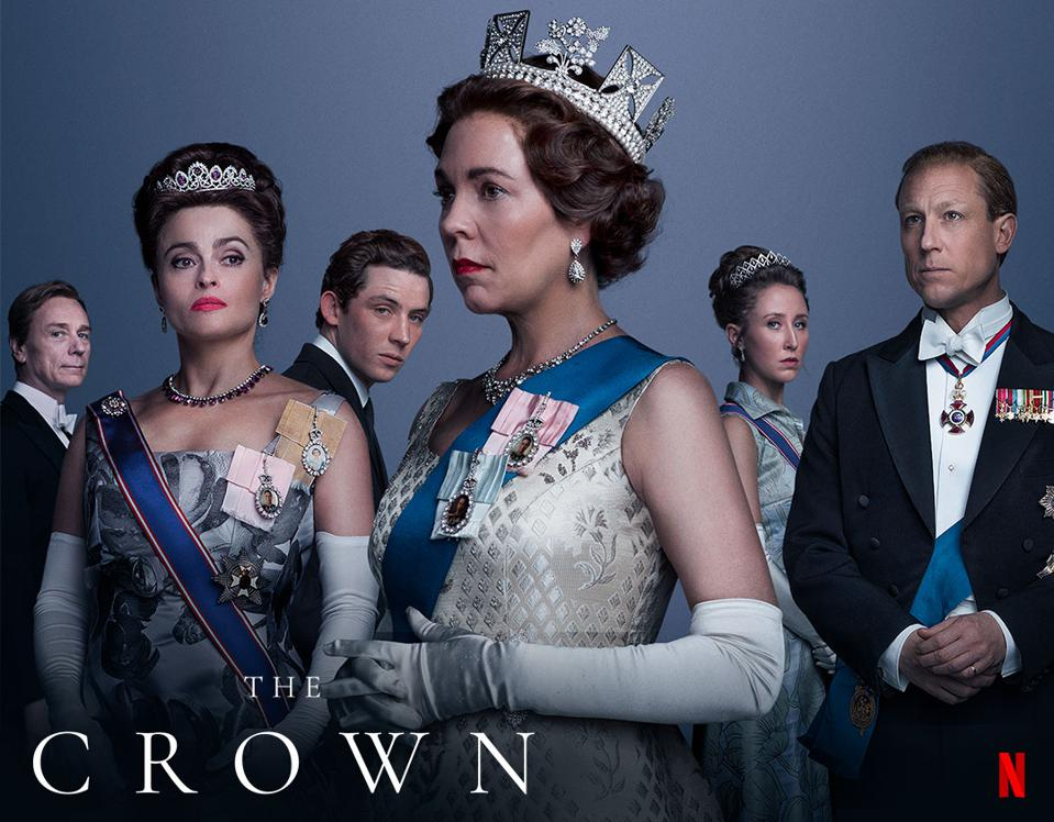 Finally, the release date is announced: The Crown season 4 Needs corrections
