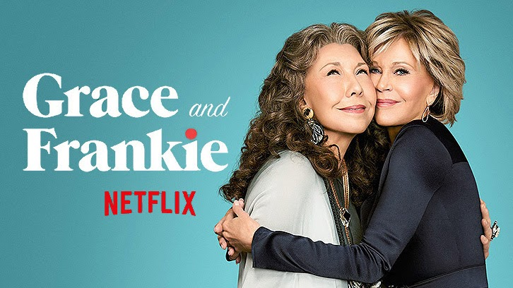 Grace And Frankie Season 7- Here's What We Know about The Expected Release  Date.
