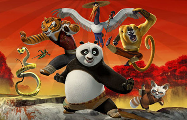 Kung Fu Panda 4 Here S Everything You Need To Know